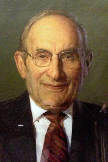Dr. Jacob Handelsman