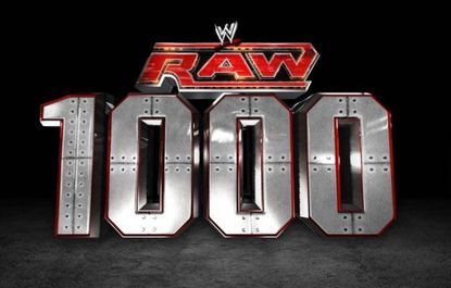 Chair Shots: 10 questions (and answers) heading into WWE Raw 1000