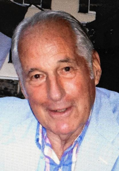 "Howard E. ""Tony"" deMuth Jr. was a retired Baltimore lawyer who was an avid tennis player and fan."