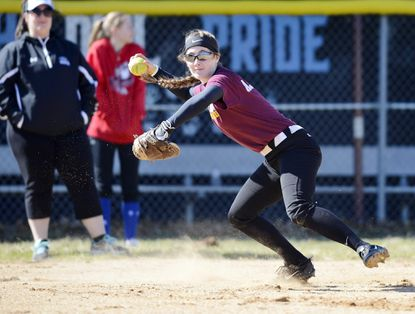 Softball: Optimistic Owls 'taking it in stride' for another successful season