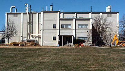 Developers file $37 million federal suit over Fort Detrick contamination