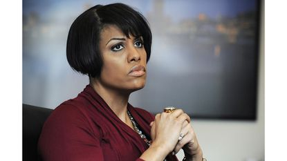 A look back at the reign of Stephanie Rawlings-Blake