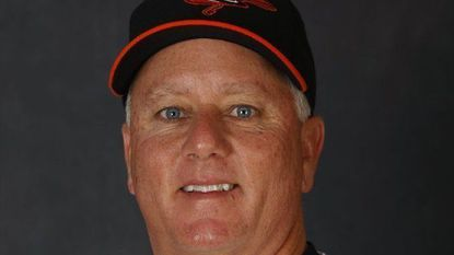 Orioles farm director Brian Graham won't return after serving as interim GM during search