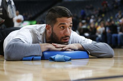 Ex-Terp Greivis Vasquez out at least three months after ankle surgery