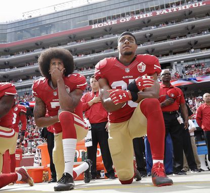 Questions and answers about Colin Kaepernick's grievance