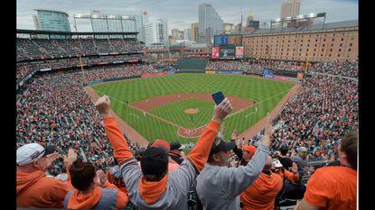 New York Yankees vs. Baltimore Orioles, 8/13/2019 Predictions & Odds