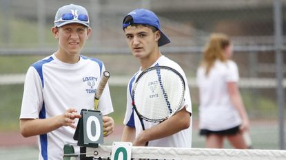 Tennis: Carroll contingent set for state tournament starting Thursday, May 23