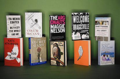 Printers Row picks: The best books of 2015