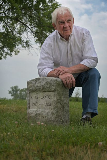 Fred Dorsey
