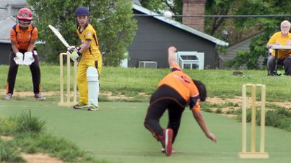 Linthicum Ferndale Youth Athletic Association offers cricket for boys and girls ages 6 to 12. The organization recently announced it will drop the registration price for its spring cricket session, and will create the country's only little league-style local cricket league.
