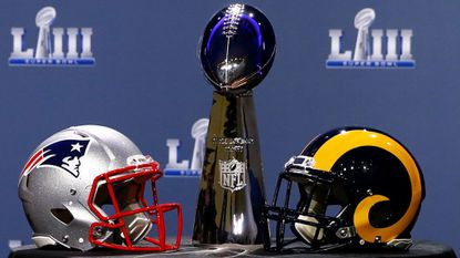 Who will win Super Bowl LIII? Carroll coaches, players, Times staff make their picks