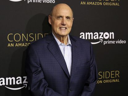 'Transparent' actress Trace Lysette says Jeffrey Tambor sexually harassed her
