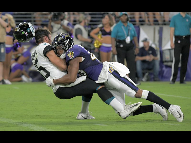 91fef598 Rising and falling: Eight Ravens on the move entering preseason game ...