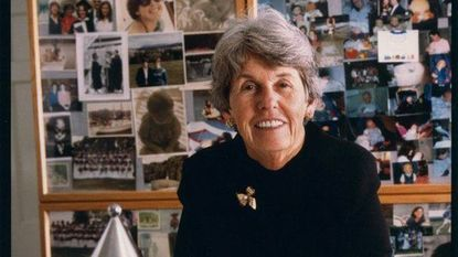 Sally J. Michel, civic activist, former chair of city's Planning Commission and founder of Parks and People Foundation, dies