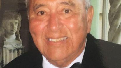 Angelo R. Santamaria, Timonium resident and mortgage banker-appraiser, dies
