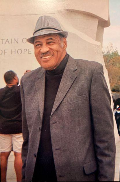 Talmadge L. Hill, Jr.