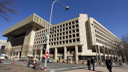 Justice Department inspector general to review Trump decision not to move FBI headquarters