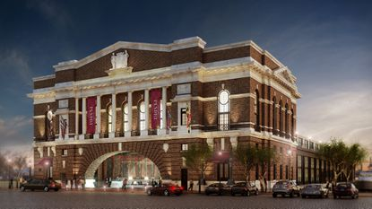 Sagamore Development Co. has hired a California firm to manage its Sagamore Pendry Baltimore hotel.