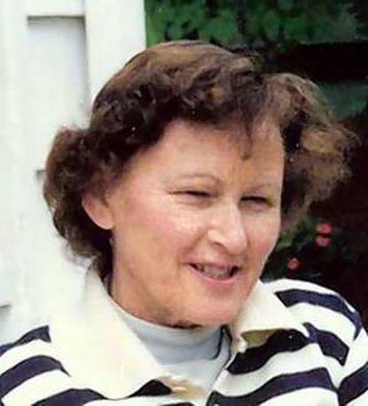 Doris M. Neumann