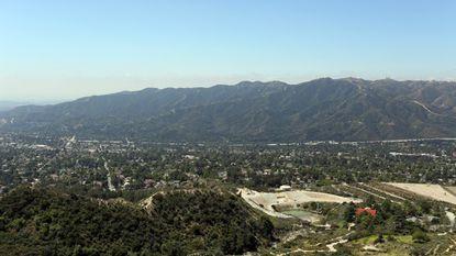 L.A. Walks: Explore an old winery site on a La Crescenta ramble