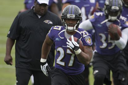 Two-game suspension is best case scenario for Ray Rice, Ravens
