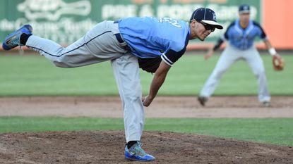 Howard baseball hands Marriotts Ridge first loss