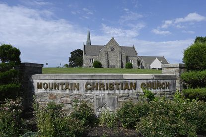 Baltimore County urges 'no discharge' as church seeks Little Gunpowder Falls wastewater plant