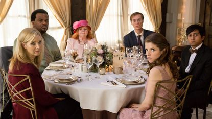 Anna Kendrick waits on 'Table 19,' but it isn't worth her time or yours
