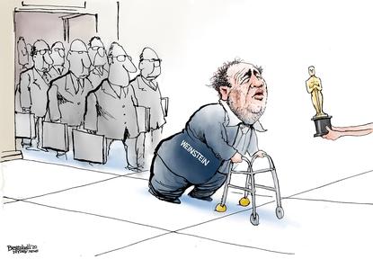 Winning Weinstein