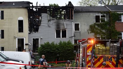 Fire officials inspecting other 'high-occupancy' homes in Edgewood area after deadly blaze