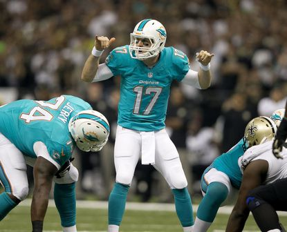 Scouting report previewing the Ravens vs. the Dolphins