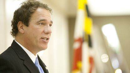 County Executive Kevin Kamenetz on Friday set a deadline of 30 days for mediation between Caves Valley and residents for a new development plan for Towson Station.