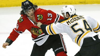 Daniel Carcillo, Nick Boynton suing NHL over concussion-related injuries