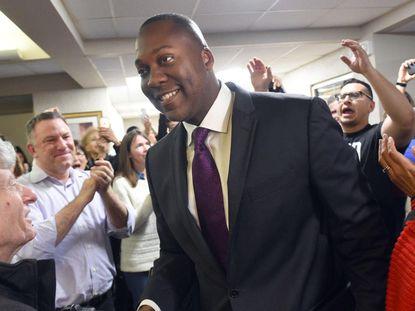 Howard sheriff loses bid for full term - Baltimore Sun