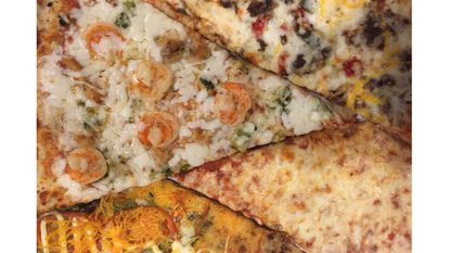 Cheap Eats: Alfeo's La Pizzeria