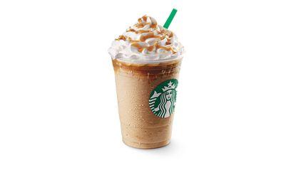 Starbucks Is Testing Mini Frappuccinos Baltimore Sun