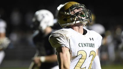 Football: Knights' Hackett brothers 'cut from the same mold'