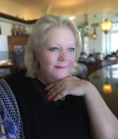 Regina Vitale and her husband Rinaldo operated Aldo's Ristorante Italiano in Fallston and then Aldo's in Little Italy.
