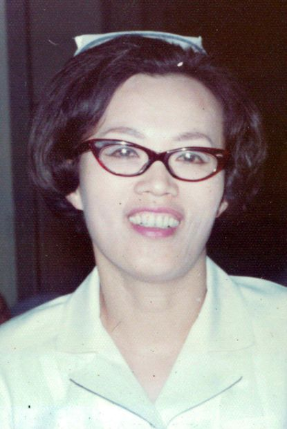 Kiyoko M. Marvel, a registered nurse who treated the wounded in World War II and, later, the Korean and Vietnam wars, died May 3.