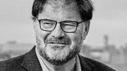 Jonah Goldberg, senior editor of National Review, at the American Enterprise Institute in Washington.