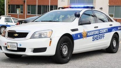 The Harford County Sheriff's Office is investigating a murder-suicide Thursday night.