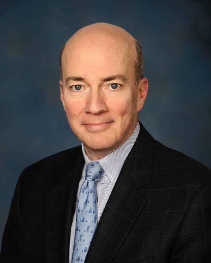 Dr. Kevin J. Cullen