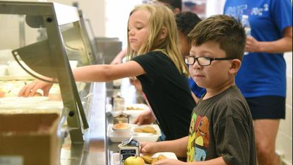 Maryland State Education Department releases updated free, reduced meals guidelines
