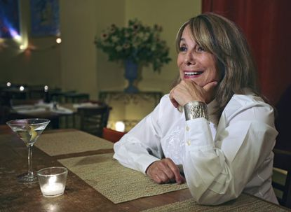 Sascha's 527 owner Sascha Wolhandler is closing her Mount Vernon cafe Aug. 4.