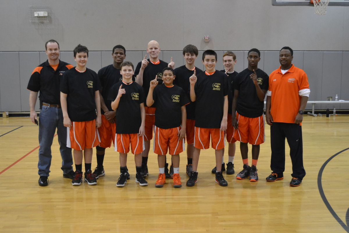8119e86d Rec sports: Local basketball teams complete strong winter seasons ...