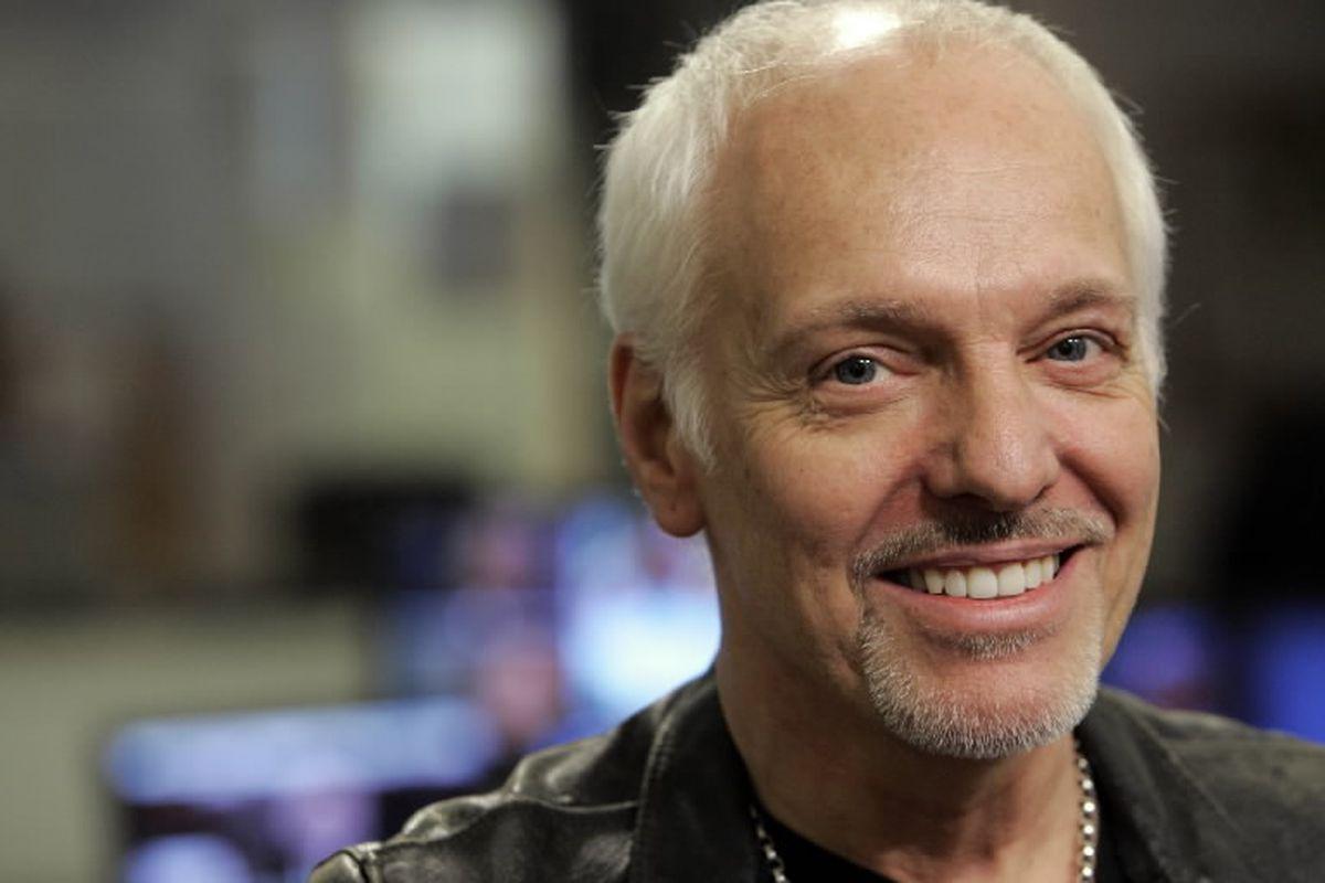 Johns Hopkins doctors hope guitarist Peter Frampton's name