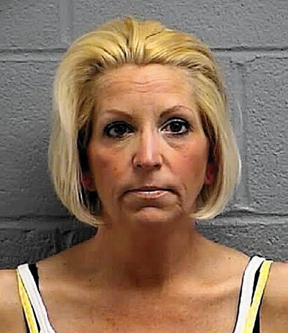 """Holly Lynn Beckerwill serve one year of jail time for stealing jewelry in 2013 from a home she was hired to clean.<a href=""""http://bit.ly/1DgUp9O"""">Full story</a>"""