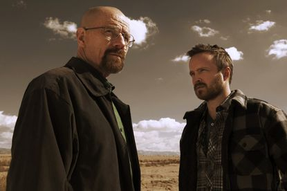 Walter White of 'Breaking Bad' is a terrible teacher, Hopkins professor says