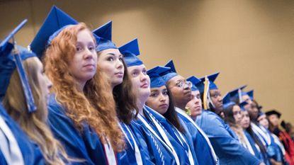 Anne Arundel Community College celebrates 57th commencement