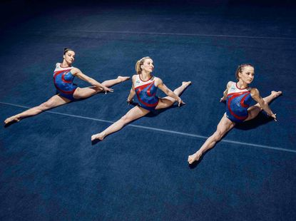 Under Armour will supply the US Gymnastics team's uniforms for the upcoming summer Olympic Games.